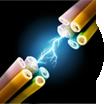 Электротовары в ассортименте