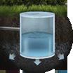 Заказать загородную канализацию