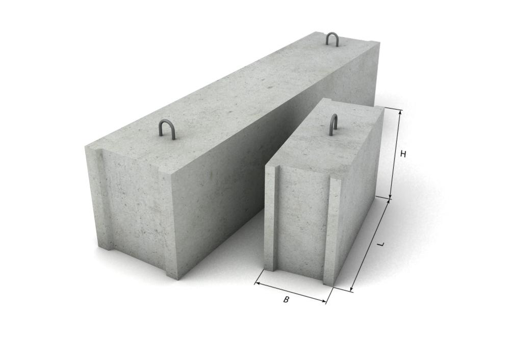 Опоры железобетонные под блоки жби 6 оао бэт