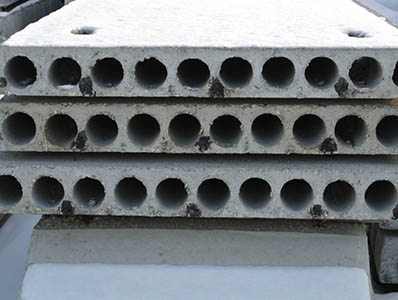 Купить плиты перекрытия ПНО в Рязани недорого