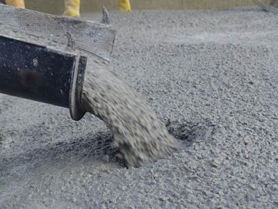 Приобрести бетон и раствор