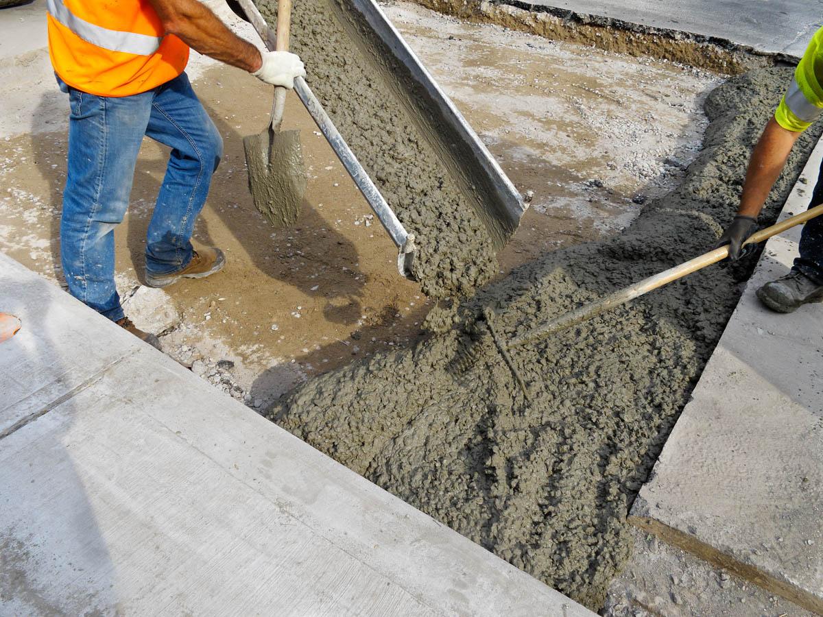 Водостойкости бетона москва технолог по бетону вакансии в